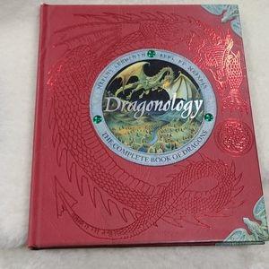 📚 Dragonology 📚